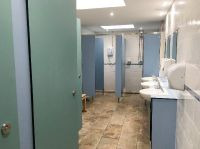 Shower and Toilet Block_4
