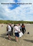 Whitesands Beach Wedding June 2021_3