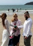 Whitesands Beach Wedding June 2021_4