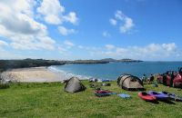 Whitesands Camping_1