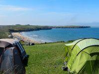 Whitesands Camping_1