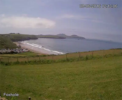 Whitesands Webcam